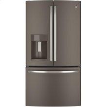 GE® ENERGY STAR® 27.7 Cu. Ft. French-Door Refrigerator