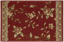 Somerset Spring Blossom St69 Red-b 13'