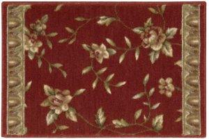 Somerset Spring Blossom St69 Red-b 27''