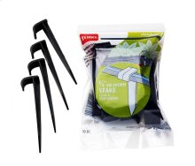 """1/2"""" (1.3 cm) Tie Down Stakes (10) (53620)"""