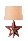 Star - Accent Lamp