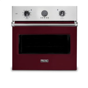 "Viking 30"" Electric Single Premiere Oven"