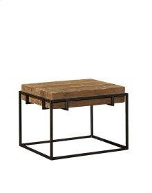 Grogan End Table