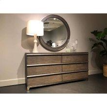 Horizon Dresser - Flannel