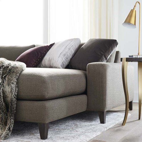 MODERN-Terafino Large Double Chaise Sectional