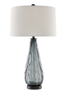 Nightcap Table Lamp - 33h