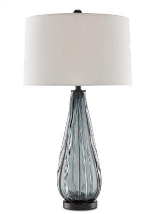 Nightcap Table Lamp - 33.25h