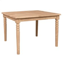 JT-3232 Square Juvenile Table