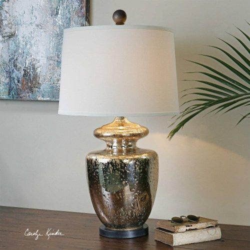 Ailette Table Lamp