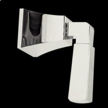 Embassy 4 Port Wall Diverter Trim Only Polished Co