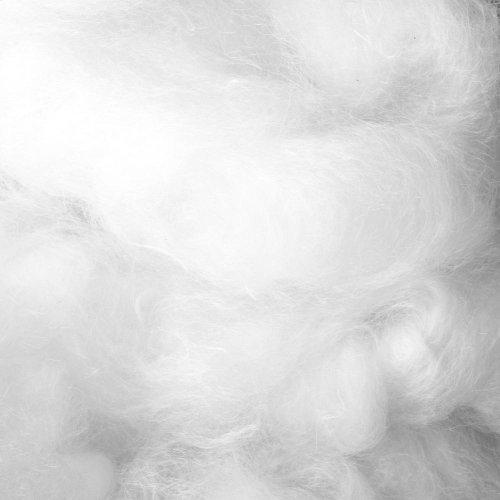 Gelled Microfiber + Gel Dough Layer - King