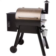 Pro Series 22 Pellet Grill - Bronze Product Image