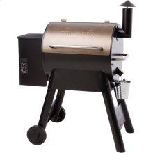 Pro Series 22 Pellet Grill - Bronze