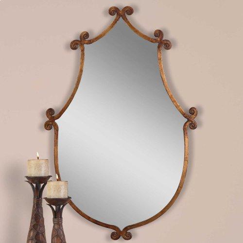 Ablenay Vanity Mirror