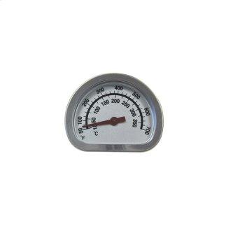 Small Lid Heat Indicator