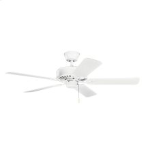 "Renew Collection 50"" Renew Ceiling Fan MWH"