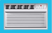 8,000 BTU, 9.8 EER - 115 volt Electronic Control Air Conditioner