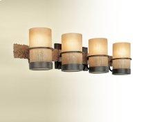 Bamboo Bath & Vanity