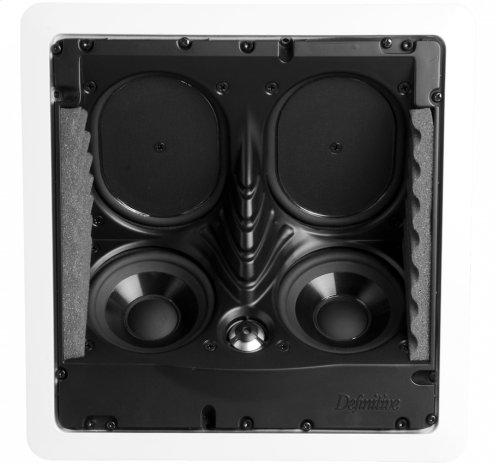 Reference In-Ceiling Loudspeaker