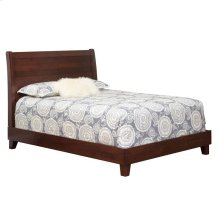 Full Baldwin Sleigh Bed