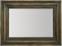 Crafted Vertical Mirror Product Image