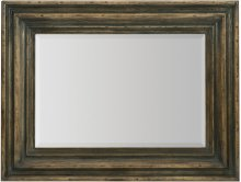 Crafted Vertical Mirror