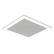 Metal Grille Kit for 100/150/200/ 250/ 300 CFM ceiling mount models