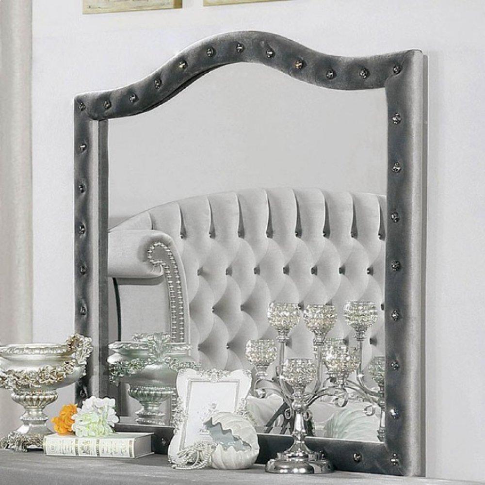 Alzir Mirror