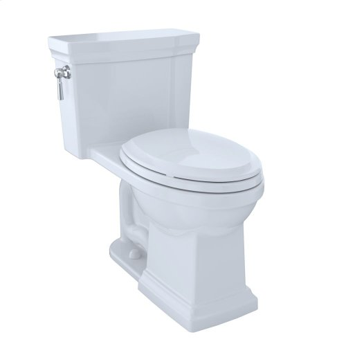 Promenade II 1 G One-Piece Toilet, 1.0 GPF - Cotton