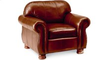 Benjamin Motion Chair (Incliner) (Leather)