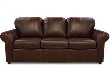 Beach Leather Sofa
