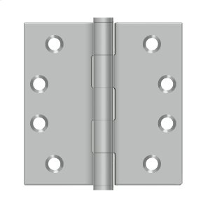 "4"" x 4"" Square Hinge, Residential"