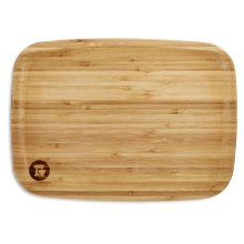 "8"" x 11"" Bamboo Cutting Board - Bamboo Wood"