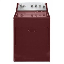 Magna Red Gloss Whirlpool® 7.0 cu. ft. Dryer