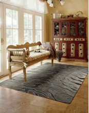 Contour Con30 Sil Rectangle Rug 3'6'' X 5'6''