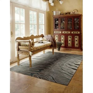 Contour Con30 Sil Rectangle Rug 8' X 10'6''
