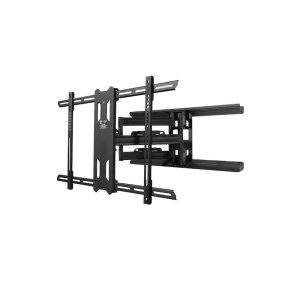 "SamsungPDX680 Full Motion Mount for 39"" to 80"" TVs - VESA Compliant up to 700x400"