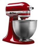 Ultra Power® Series 4.5-Quart Tilt-Head Stand Mixer - Empire Red Product Image