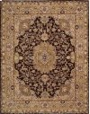 Nourison 2000 2028 Cho Rectangle Rug 7'9'' X 9'9''