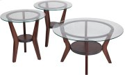 Signature Design by Ashley Fantell 3 Piece Occasional Table Set Product Image