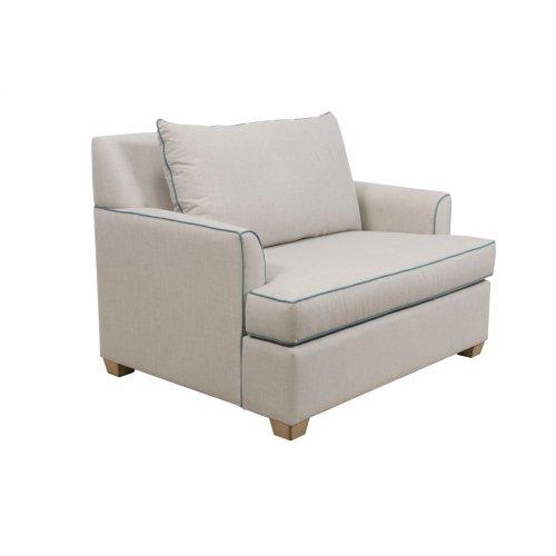 Chair & Half Sleeper