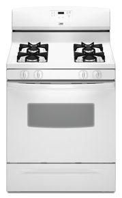 (TGS325VQ) - 30 Self-Cleaning Freestanding Gas Range