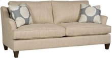 Melrose Fabric Sofa