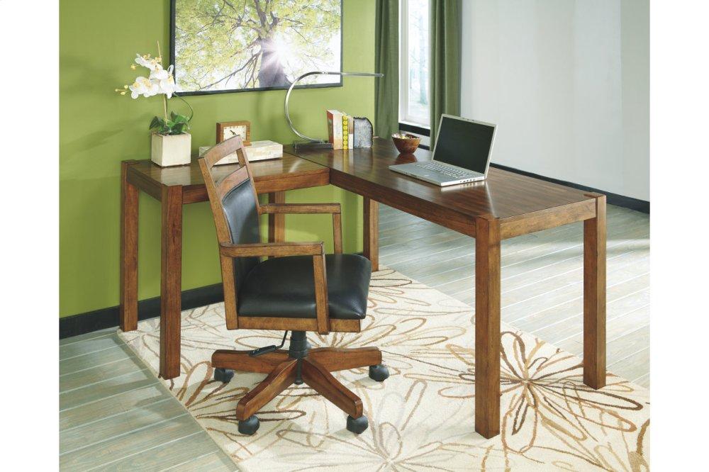 Ashley Furniture L Desk