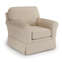 ANNABEL0SK Club Chair Product Image