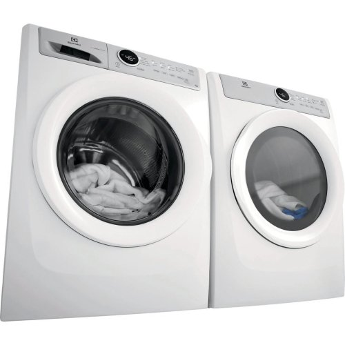 Front Load Washer with LuxCare Wash - 4.3 Cu. Ft. (OPEN BOX CLOSEOUT)