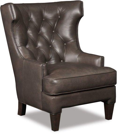 Britten Club Chair