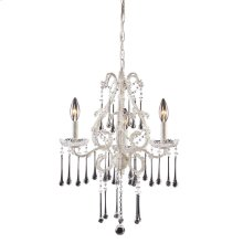 Opulence - Clear Crystal for the 4001 and 4011