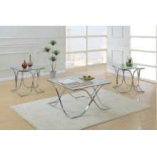 F3142 / Cat.19.p58- 3PCS COFFEE TABLE SET