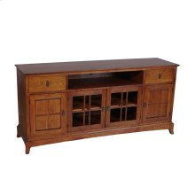 Sabin Large Media Console
